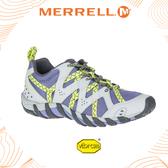 【MERRELL 美國 女 Waterpro Maipo 2《淺紫/淺棕》】84764/水陸兩棲鞋/多功能鞋/休閒鞋/低筒鞋