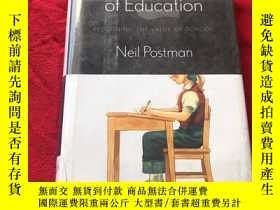 二手書博民逛書店Ten罕見End of EducationY16761 Ten End of Education Ten En