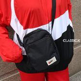 【現貨折後599】Nike Heritage Smit Label 側背包 BA5809-010