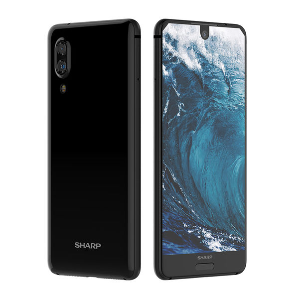 SHARP S2 / 夏普 SHARP AQUOS S2 5.5吋 4G/64G 標配版 全螢幕手機 / 6期零利率