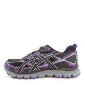 Asics GEL-Scram 3 [T6K7N-1693] 女鞋 運動 戶外 越野 登山 休閒 灰 紫 亞瑟士