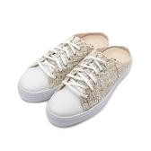 TANGO 小香風穆勒鞋 米 1234 女鞋