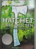 【書寶二手書T6/原文小說_GCY】Hatchet_Paulsen, Gary