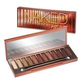美國 Urban Decay NAKED HEAT Eyeshadow Palette 12色 眼影盤