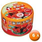 東和 好媽媽 麻辣 蕃茄汁鯖魚 225g (6罐)/組