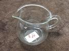 【小玻璃茶海】761638泡茶壺 泡茶用品【八八八】e網購