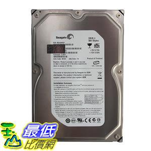 [美國直購] Seagate ST500 500GB 7200RPM 3.5吋 IDE PATA HDD Hard Disk Drive For PC Upgrade Drives US 硬碟驅動器