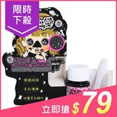 BellaBeauty貝拉美人 黑色竹炭鼻頭粉刺膠(30g)【小三美日】內附面膜紙/刮板 原價$99