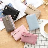 兔耳小清新女士卡包2018新款時尚日韓可愛學生迷你超薄女式卡片包