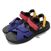 Nike 涼拖鞋 ACG Air Deschutz 彩色 黑 男鞋 復古 戶外風格 涼鞋 【ACS】 CT3303-400