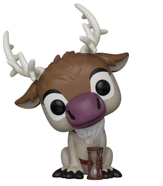 【 Funko 】 POP!系列 迪士尼 冰雪奇緣2 小斯╭★ JOYBUS玩具百貨