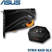 ROG STRIX RAID DLX 音效卡