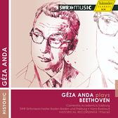 【停看聽音響唱片】【CD】貝多芬:鋼琴協奏曲第一號、第五號《皇帝》