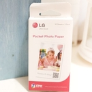 BaiBaiCamera LG Pocket Photo PD239 相紙 PS2203 口袋相印機 底片 30張 適用PD239 PD233 PD221