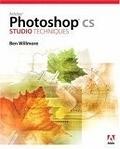 二手書博民逛書店《Adobe Photoshop CS Studio Techn