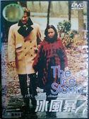 挖寶二手片-L18-087-正版DVD*電影【冰風暴】-陶比麥奎爾*雪歌妮薇佛*冰風暴*凱文克萊