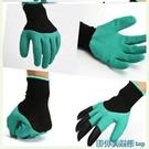 電工絕緣手套 電工絕緣手套 防電 220v 薄款橡膠手套高壓家用耐磨工作加厚工 快速出貨