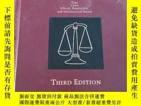 二手書博民逛書店west's罕見legal environment of business(外文原版,有少量工整的寫畫 )Y1