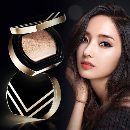 韓國 VIDIVICI 澄白亮肌女神氣墊粉餅 12g 舒芙蕾 底妝 粉底