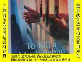 二手書博民逛書店To罕見Kill A MockingbirdY136970 Ha