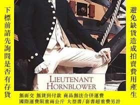 二手書博民逛書店Lieutenant罕見Hornblower (hornblower Saga)Y364682 C.s. Fo
