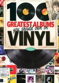 100 GREATEST ALBUMS you should own on VINYL第2版