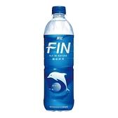 黑松FIN補給飲料580ml