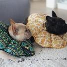 寵物貓咪狗狗伊莉莎白圈軟頭套防舔抓咬防水羞恥圈絕育保護套 「夢幻小鎮」