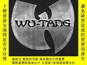 二手書博民逛書店The罕見Wu-tang ManualY256260 The Rza Riverhead Trade 出版2