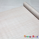 自黏壁紙【橘果設計】10米長 壁紙 木紋...