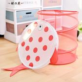 卡通臟衣籃可折疊臟衣服收納筐兒童玩具收納籃大號洗衣籃【櫻花本鋪】