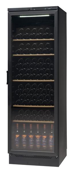【丹麥Vestfrost】酒櫃 紅酒櫃 恆溫酒櫃【106瓶 酒櫃】型號:VKG-581