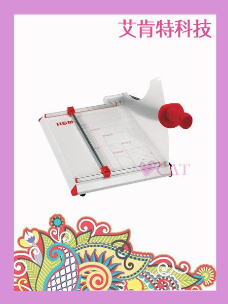 艾肯特科技♥德國HSM CM 3815 38cm入口 裁紙器 裁紙機 手動壓紙 (免運費) - 台中市