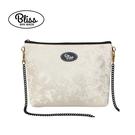 【現貨不用等】泰國Bliss BKK包 質感紋白 4款背帶可選 現貨供應中