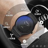【618好康又一發】新款男士手表防水時尚潮流超薄機械表