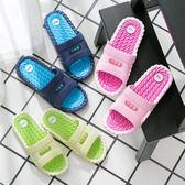 拖鞋-拖鞋男夏時尚家居外穿男士涼鞋新款情侶家用涼拖女一字沙灘鞋 【新品熱賣】