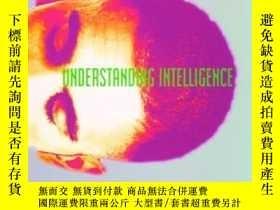 二手書博民逛書店Understanding罕見Intelligence (bradford Books)Y364153 Rol