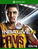 X1 NBA Live 14 勁爆美國職籃 14(美版代購)
