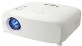 廣聚科技 Panasonic 國際牌PT-VX605NT無線網路型投影機