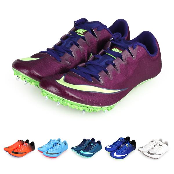 NIKE ZOOM SUPERFLY ELITE 男女田徑釘鞋(短距離 免運 競賽≡體院≡ 835996