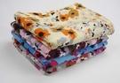 日式甜美小花針織棉圍巾 【4色】 N019  韓版 羊絨 混毛料【Vogues唯格思】