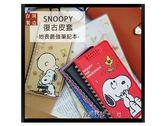 《SNOOPY史努比》Apple iphone X / iphone Xs 側掀式 保護套 手機套 皮套 書本套 手機保護套