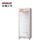 【SANLUX 台灣三洋】305L 直立式冷藏櫃 《SRM-305RA》全新原廠保固