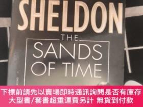 二手書博民逛書店SIDNEY罕見SHELDON THE SANDS OF TIMEY25624 New Directions