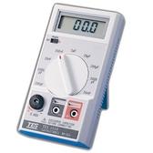 泰仕TES TES-1500 數位式電容錶