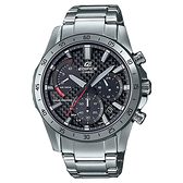 CASIO 卡西歐 手錶專賣店 EQS-930D-1A EDIFICE 太陽能 指針男錶 不鏽鋼錶帶 防水100米 EQS-930D
