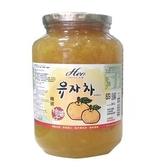 《芳第High Tea》韓國原裝進口 黃金蜂蜜柚子茶(2kg/罐)