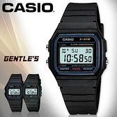 CASIO手錶專賣店 卡西歐  F-91W F-91WG 男錶 數字型 生活防水 微型照明燈 塑膠錶帶