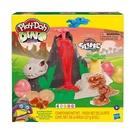 【Play-Doh 培樂多】HF1500 火山恐龍島