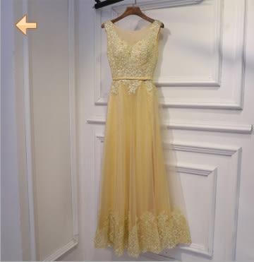 (45 Design)  訂做7天到貨 韓風婚紗禮服 晚宴 顯瘦性感晚宴結婚禮服婚紗 高級訂製服5